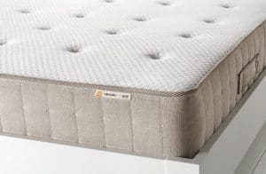 IKEA mattress - coiled springs