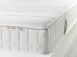 Ikea mattress - memory foam