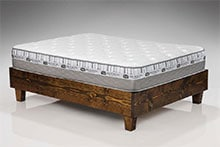 Brooklyn Bedding Latex Mattress