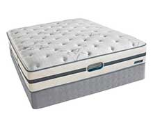 Beautyrest Recharge Luxury Firm Mattress