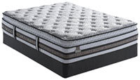 Serta iSeries Merit Super Pillow Top Mattress