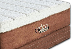 DynastyMattress NEW Luxury Grand 15-Inch